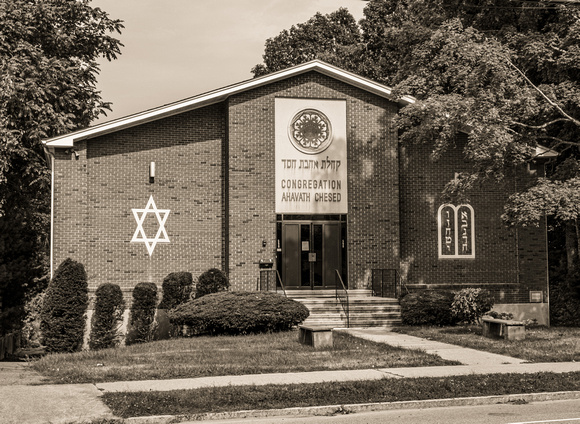 Congregation Ahavath Chesed