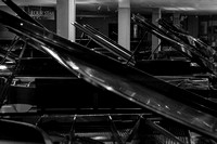 Pianos at Rest